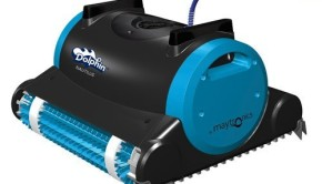 Dolphin Escape Review Robotic Pool Cleaners Compared