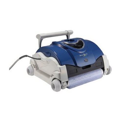 The best robotic pool cleaners compared 2017 for Automatic pool cleaner reviews 2014
