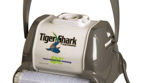Hayward Tigershark Robotic Pool Cleaner Review