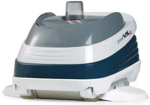 Hayward Pool Vac Ultra XL Robotic Pool Cleaner Review