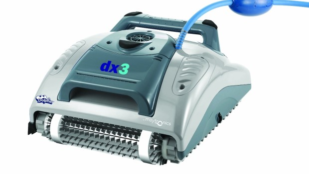 Maytronics DX3 Robotic Pool Cleaner