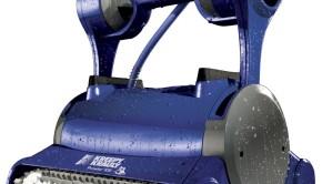 Pentair Kreepy Krauly 830 Robotic Pool Cleaner