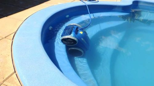 Best Robotic Pool Cleaners For Inground Pools 2018