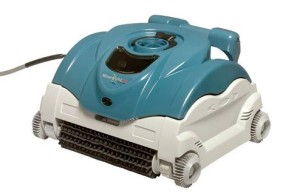 Hayward SharkVAC XL with Caddy Robotic Pool Cleaner