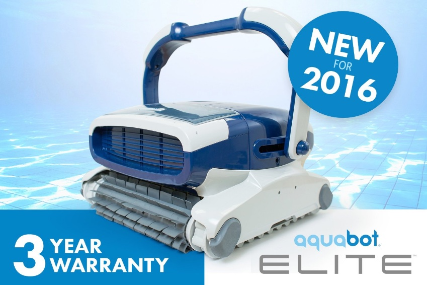 Aquabot Elite - NEW for 2016