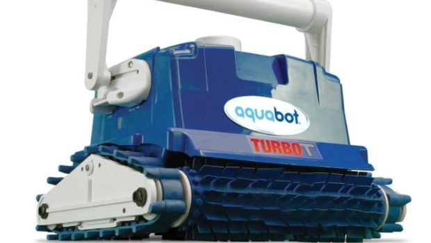 Aquabot Turbo T - front view