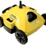 Aquabot AJET122 Pool Rover S2-50 Robotic Pool Cleaner