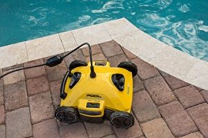 Aquabot S2-50 Robotic Pool Cleaner