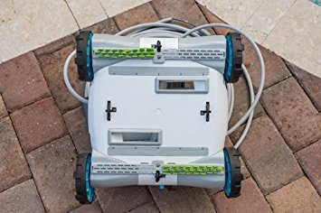 Aquabot X-Large Breeze Robotic Pool Cleaner filter baskets