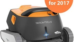 Dolphin Triton Plus with PowerStream 2017