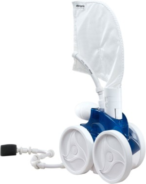 Polaris Vac-Sweep Pressure Side Pool Cleaner