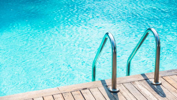 Grandma\'s Pool Cleaning Hacks Go Viral. What The...?