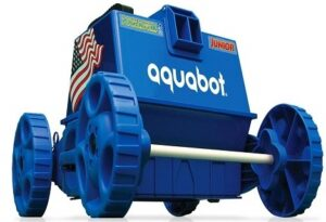 Aquabot Pool Rover Junior review