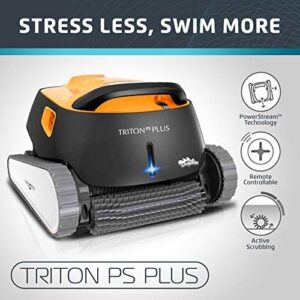 Dolphin Triton Plus review