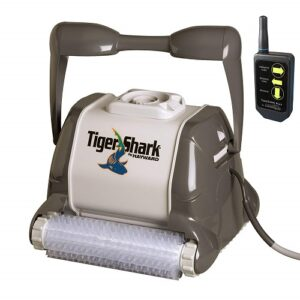 Hayward Tigershark Plus review