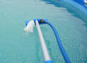 Natural HomeMade Pool Cleaning Alternatives