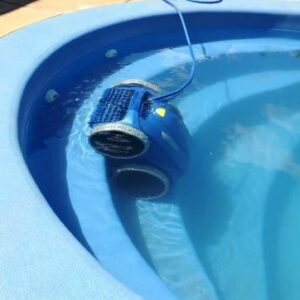 choose the right robotic pool cleaner
