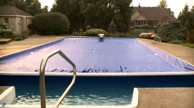 Benefits of Having a Swimming Pool Cover