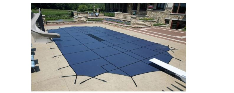 Arctic Armor Mesh Pool Cover Robotic Pool Cleaners Compared