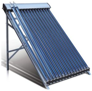 Standalone Solar Tube Heaters
