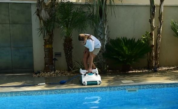 Troubleshoot Pool Cleaners