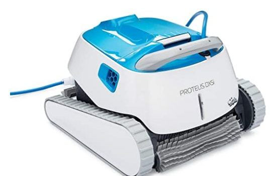 dolphin dx5 pool cleaner