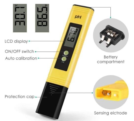 electronic pool water tester reviews