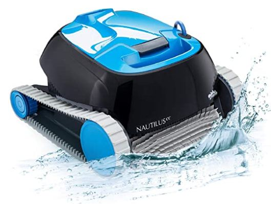best pool cleaner robot