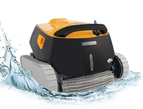 best pool vacuum robot