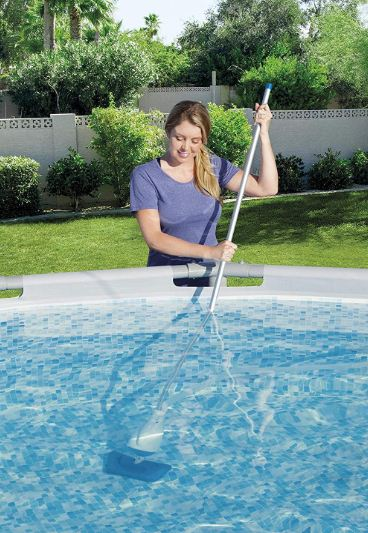 intex auto pool cleaner reviews